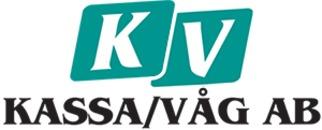 Kassa/Våg Norr AB logo
