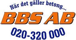 Betong Bilar Sverige AB logo