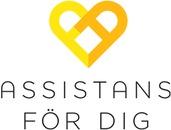 Assistans för Dig i Sverige AB logo