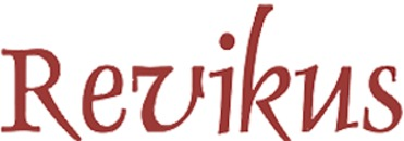 Revikus logo