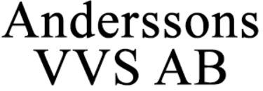 Anderssons VVS AB logo