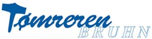 Tømreren Bruhn logo
