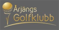 Årjängs Golfklubb logo
