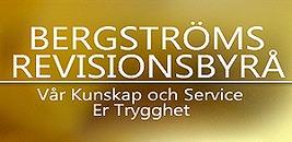 Bergströms Revisionsbyrå logo