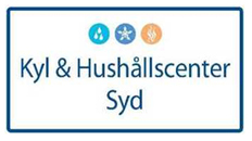 Kyl o Hushållscenter Syd logo