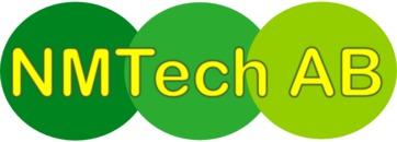 NMTech AB logo