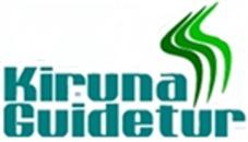 Kiruna Guidetur AB logo