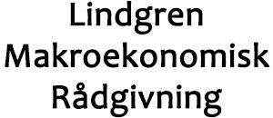 Lindgren Makroekonomisk Rådgivning AB, Olle logo