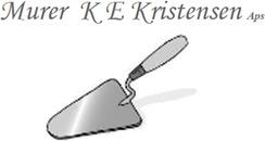 Murer K. E. Kristensen ApS logo