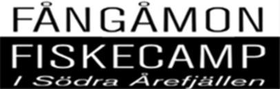 Fångåmons Fiskecamp logo