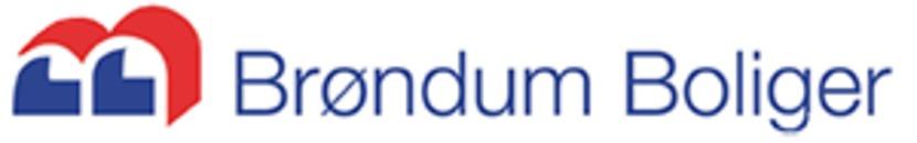 Brøndum Boliger K/S logo