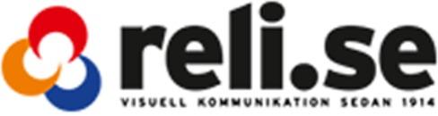 Reklamgren Linnmans logo