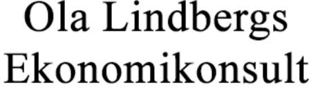 Ola Lindbergs Ekonomikonsult logo