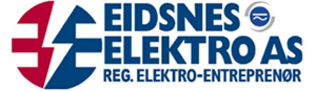 Eidsnes Elektro AS logo