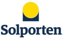 Solporten Fastighets AB logo