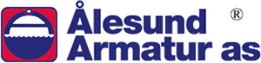 Ålesund Armatur AS logo