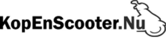 KopEnScooter.Nu logo
