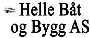 Helle Båt og Bygg AS logo
