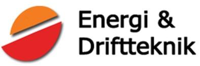 Energi & Driftteknik i Sundsvall AB logo