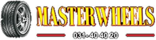 Master Wheels AB logo
