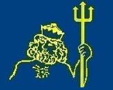Boligforeningen Neptun logo