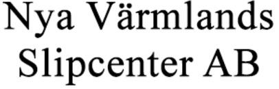 Nya Värmlands Slipcenter AB logo