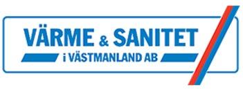 Värme & Sanitet i Västmanland AB logo