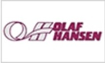 Blikkenslager Olaf Hansen AS logo