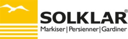 Solklar Markis & Persienn AB logo