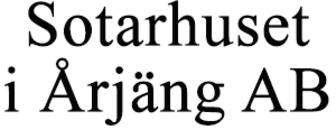 Sotarhuset i Årjäng AB logo