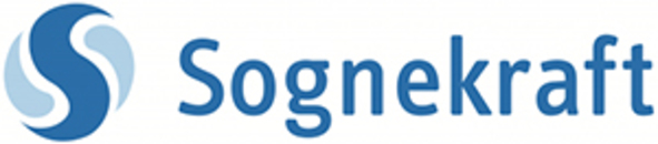 Sognekraft AS logo