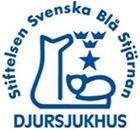 Stiftelsen Svenska Blå Stjärnans Djursjukhus logo