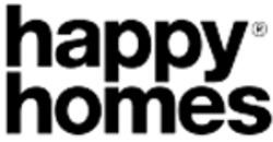 Happy Homes Laholm logo