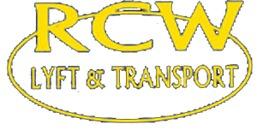 RCW Lyft & Transport AB logo
