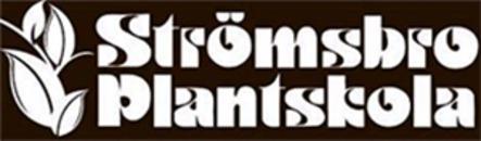Strömsbro Plantskola logo