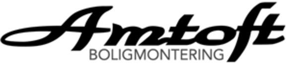 Amtoft møbler logo