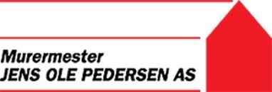 Murermester Jens Ole Pedersen ApS logo