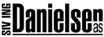 Siv.ing. Danielsen AS logo