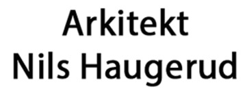 Nils Haugrud Arkitekt logo