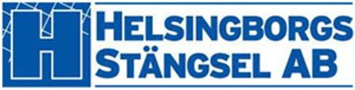 Helsingborgs stängsel fastighets AB logo