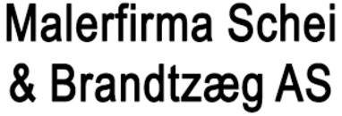Malerfirma Schei & Brandtzæg AS logo
