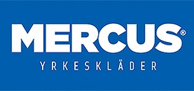 Mercus Yrkeskläder AB - Kungälv logo