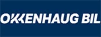 Okkenhaug Bil AS logo