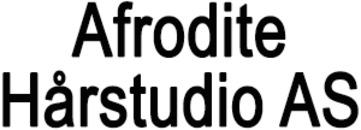 Afrodite Hårstudio AS logo