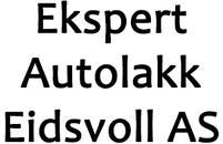 Ekspert Autolakk Eidsvoll AS logo