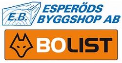 Esperöds Byggshop AB logo