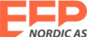 EFP Nordic AS logo