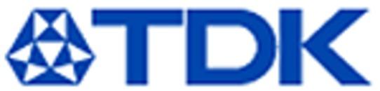 TDK Nordic AB logo