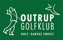 Outrup Golfklub logo