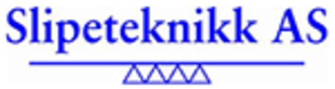 Slipeteknikk AS logo